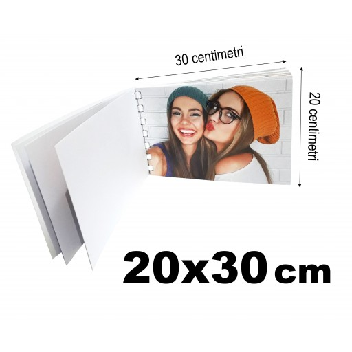 Album FotoPrinter 20x30 cm