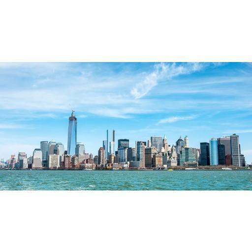 Tablou canvas New York City - Skyline