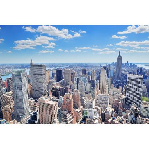 Tablou canvas - Manhattan - New York City