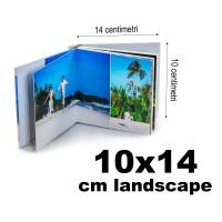 Album Fotocarte Lux 10x14cm panoramic (landscape)