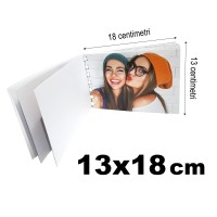 Album FotoPrinter 13x18 cm