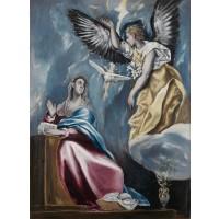 Tablou Buna vestire - El Greco