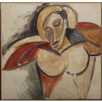 Tablou Bust - Pablo Picasso