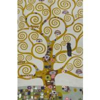 Tablou Copacul Vietii - Gustav Klimt