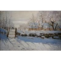 Tablou Cotofana - Claude Monet