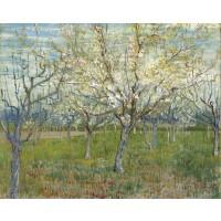 Tablou De roze boomgaard - Vincent van Gogh