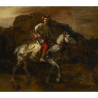 Tablou Dutch - Rembrandt van Rijn