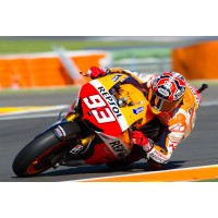 Tablou canvas - Honda - Repsol Racing