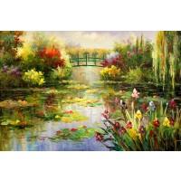 Grădina lui Claude Monet