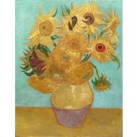 Van Gogh - Floarea soarelui