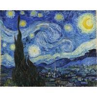 Van Gogh - Noapte Înstelată