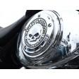 Tablou canvas - Harley Davidson Skull