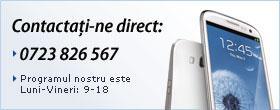 Contactați-ne direct
